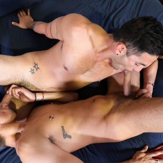 The Moment Of Truth - Cesar Rossi & Bentley Michaels