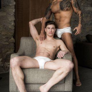 Victor Rom & Ruslan Angelo