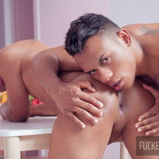 Carlos Leão & Cesar Paulino
