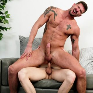 Crush Comfort - Dalton Riley & Sean Maygers