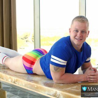 It's Pride 2018! - Leo Luckett & Nate Stetson
