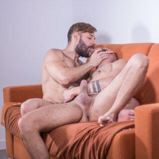 Mario Galeno & Patrick Dei