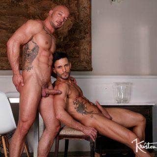 Attila Kardos & Andy Star