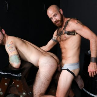 Bare Playroom - Jay Donahue & James Stevens