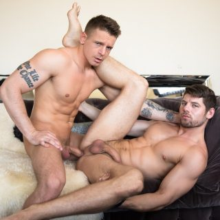 Cheating Revenge - Connor Halsted & Gunner
