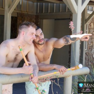 Croquet All Day - Arad Winwin & Jay Taylor
