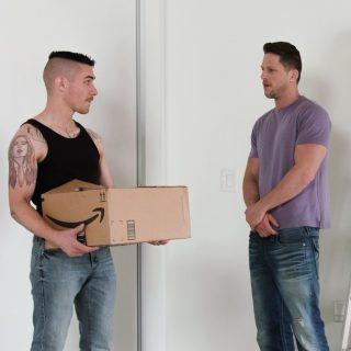 Curious Neighbor - Roman Todd & Zak Bishop