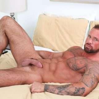 Day Dreaming Of Daddy - Michael Roman & Ryan Kroger