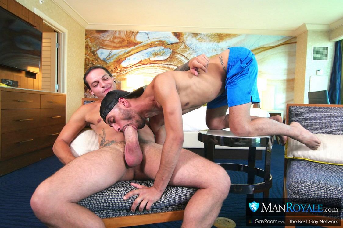 Game Boys  Chance Summerlin  Eddie Danger  Gallery Of Men-8421