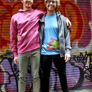 Luc Dean & Tomas Kyle