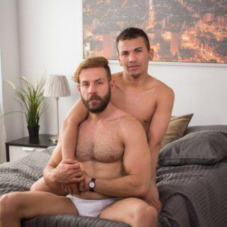 Mario Galeno & Ronny