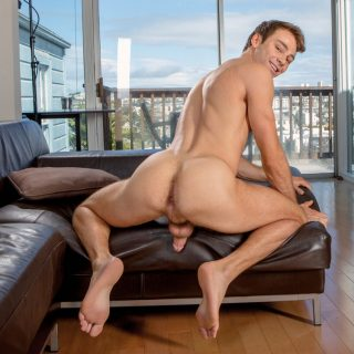 Max In The City, Scene 1 - Seth Santoro & Max Adonis