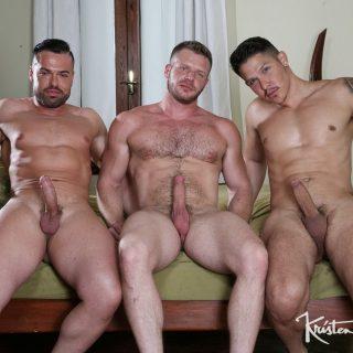 Brian Bonds, Gabriel Lunna, Apolo Fire