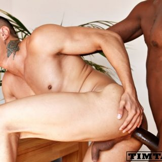 Devon Lebron & Aaron Blue