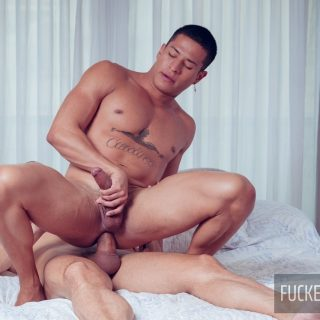 Diego Summers & Aaron Blue