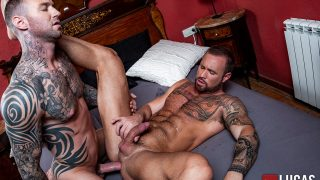 Dylan James & Michael Roman