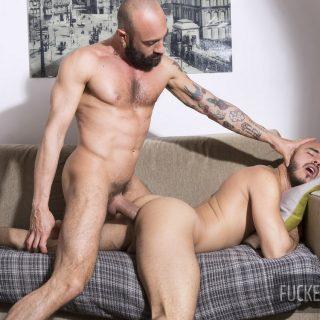 Gianni Maggio & Patrick Dei