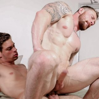 My Boyfriend's Best Friend - Markie More & Michael Del Ray