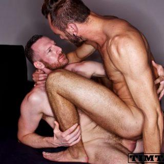 Tim Kruger & Vic Valentine