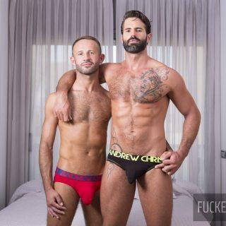 Vadim Romanov & Dani Robles