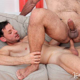 Victor Rusmen & Jorge Leal