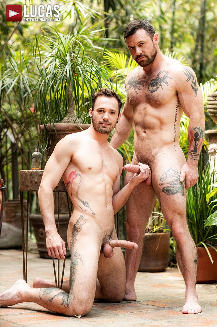 dave circus gay nude