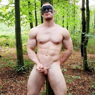 Sex In The Park - Zahn