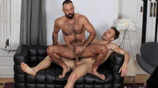 Xavi Garcia & Mario Galeno
