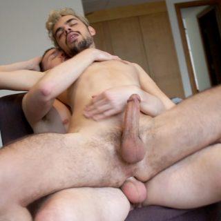 Dylan Anderson & Brock Matthews