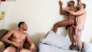 Max Arion, Sean Xavier & Ashton Labruce
