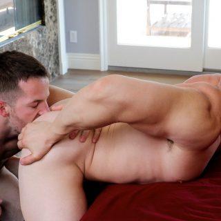 Quentin's First Time - Dante Martin & Quentin Gainz
