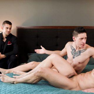 Trusting Sin - Dalton Riley, Jeremy Spreadums & Dante Colle