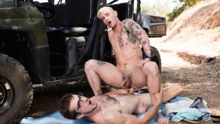 Caught In The Wilderness - Lance Ford & Donte Thick