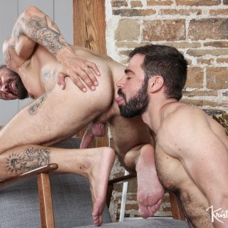 Jose Quevedo & Stephan Raw