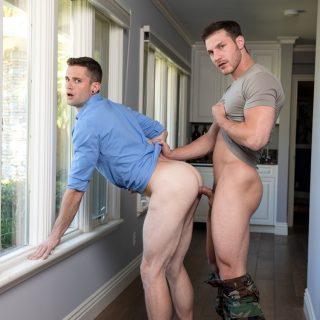 Returning Soldier - Quin Quire & Brandon Cody