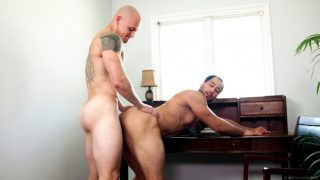 Sneaking Around - Trevor Laster & David Rose