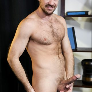 Whimper For Big Cock - Cesar Rossi & Jack Andy