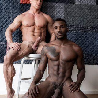 Alexander Volkov & Pheonix Fellington
