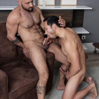 Gian Rey & Indigo Baz