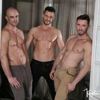 Kris de Fabio, Marcos Oliveira & Diego Summers
