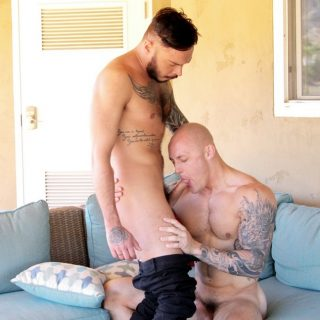 Spicing Up The Party - Trevor Laster & Chris Knight