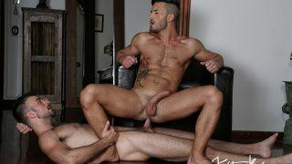 Mason Lear & Andy Star