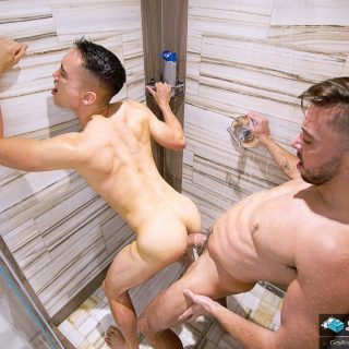 Baiting Housekeeping - Marcus Tresor & Shane Jackson