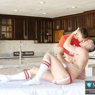 Be My Valentine - Tristan Hunter & Shane Jackson
