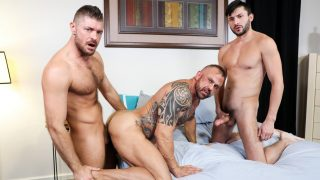 Daddy Fuck - Jon Galt, Scott DeMarco & Jack Andy