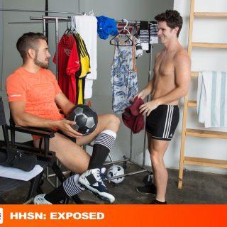 HHSN: Exposed, Scene 3 - Dante Colle & Devin Franco