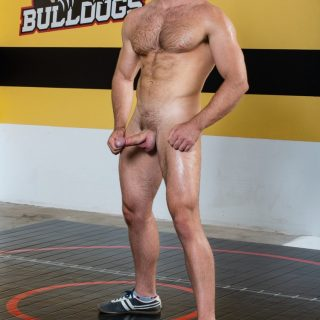 Hit The Mat, Scene 1 - Alex Mecum & Jacob Peterson