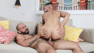 Leo Rayo & Jorge Leal