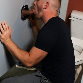 1st Time At The Glory Hole - Scott Riley & Eddie Danger