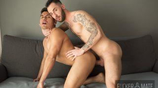 Alejandro Torres & Danny Azcona
